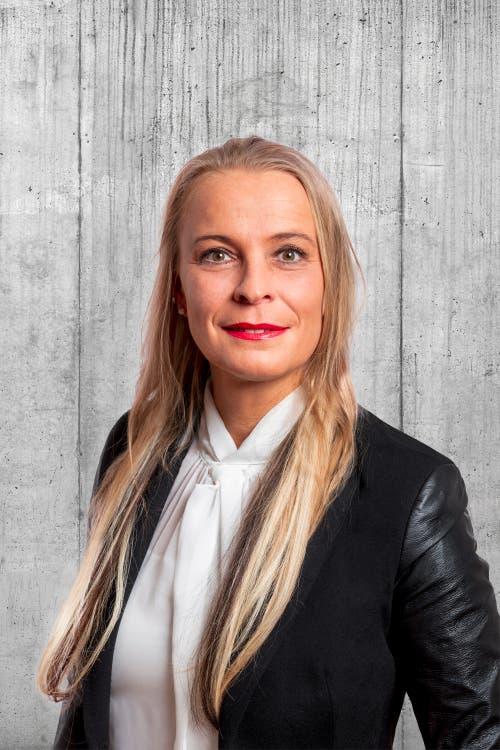 Jolanda Rey, 40, Hohenrain.