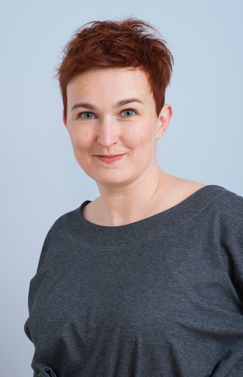 Nadja Stadelmann Limacher, 39, Wolhusen-Markt.