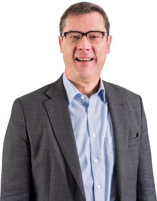 Ludwig Peyer (bisher), 54, Willisau.