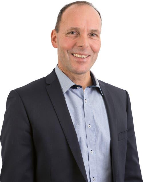 Markus Odermatt (bisher), 52, Ballwil.