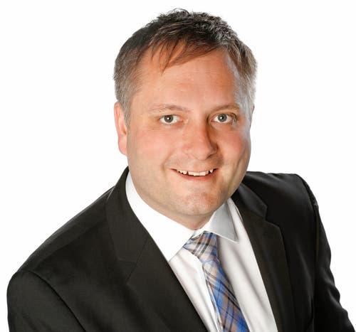 Stefan Dahinden, 39, Doppleschwand.