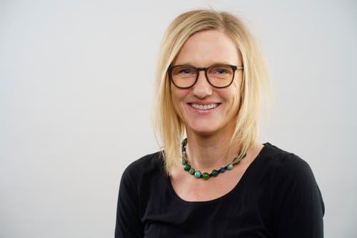 Daniela Bucher, 44, Geuensee.