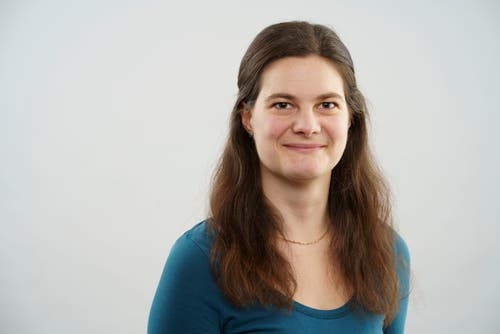 Martina Brun, 29, Emmenbrücke.