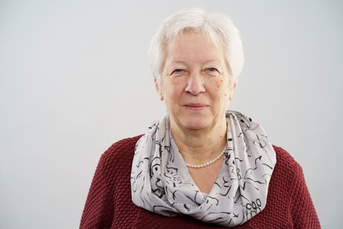 Gertrud Galliker-Tönz, 64, Beromünster.