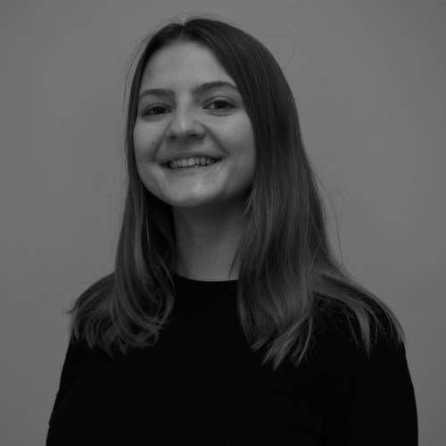 Laura Korner, 21, Emmenbrücke.