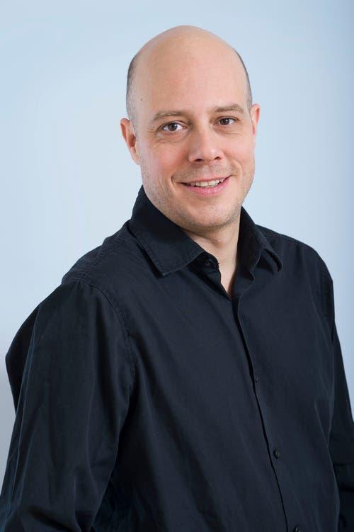Manuel Kühne, 39, Emmen.