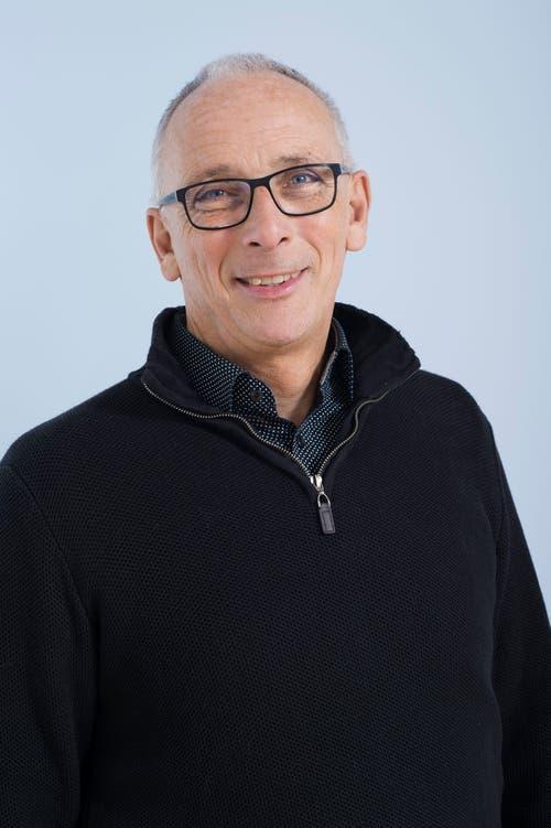 Ingbert Kaczmarczyk, 60, Geuensee.