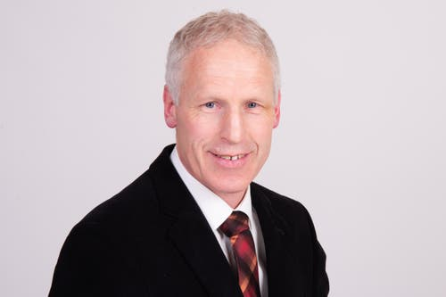 Fritz Gerber, 52, Wiggen.