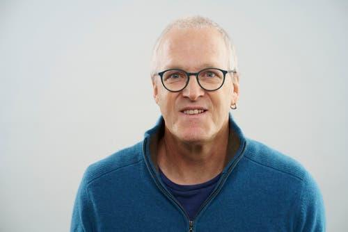 Richard Bürgi, 59, Wolhusen.