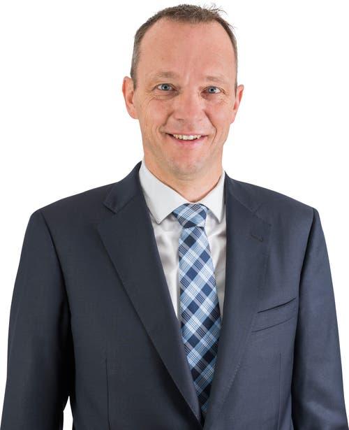 Guido Roos, 49 (bisher), Wolhusen.
