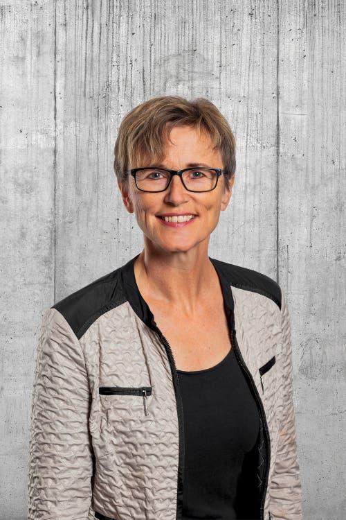Rosy Schmid (bisher), 57, Hildisrieden.