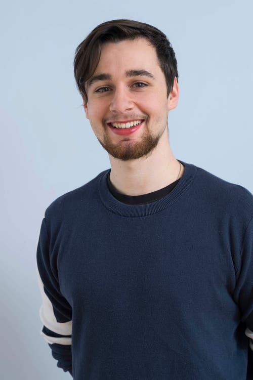 Gabriel Brunner, 20, Wikon.