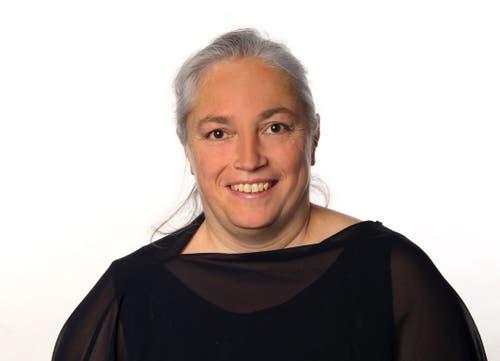 Evelyne Zumofen Achermann, 44, Richenthal.