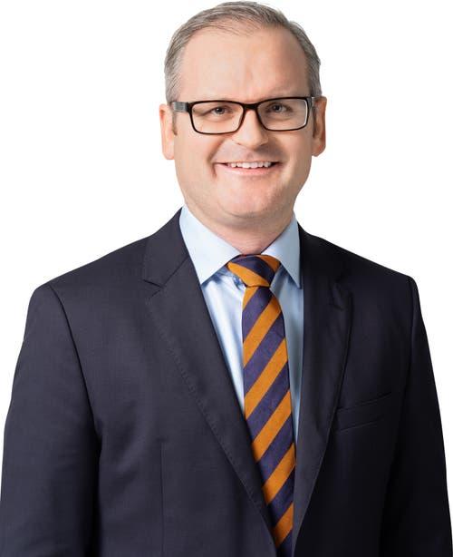 Adrian Bühler (bisher), 41, Eschenbach.