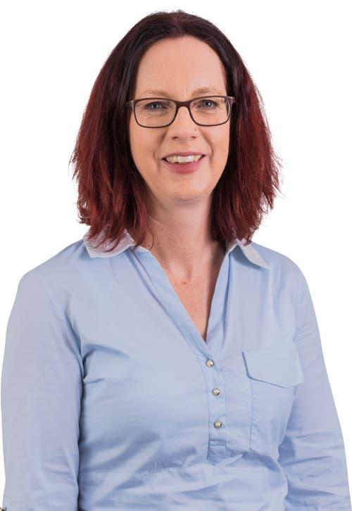 Barbara Friedli Künzli, 47, Sempach.