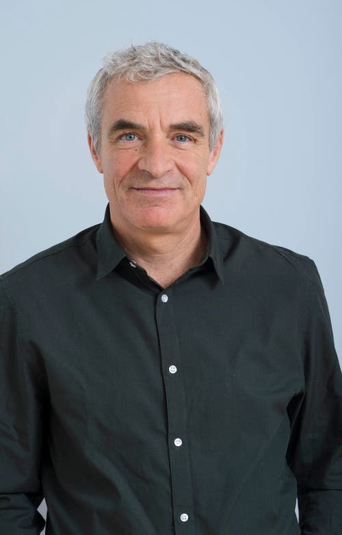Robert Bossart, 54, Altwis.