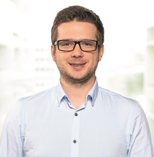 Philippe Herdener, 27, Sursee.