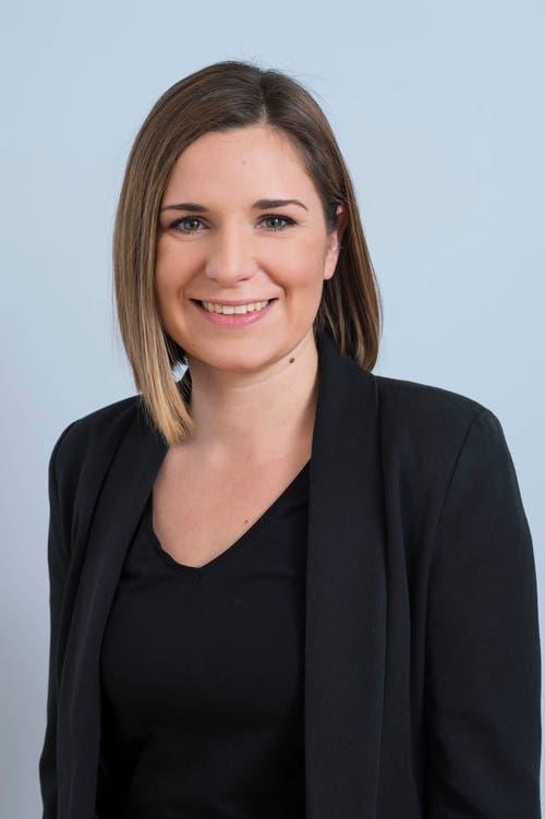 Sara Agner, 31 (bisher), Dagmersellen.