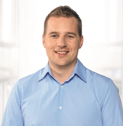Marius Göldi, 34, Hildisrieden.