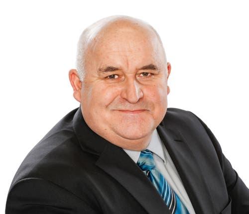 Jost Troxler (bisher), 57, Mauensee.