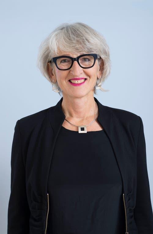 Brigitta Loosli-Schlipf, 64, Neuenkirch.