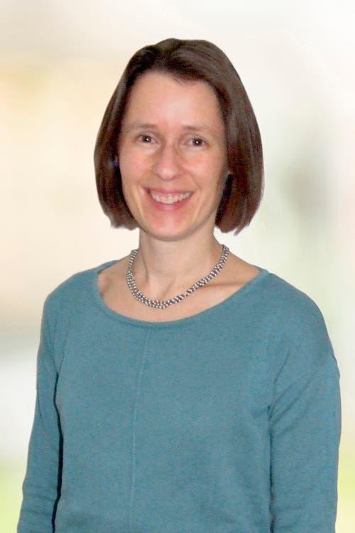 Elisabeth Kretz, 42, Sempach Station.