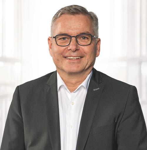 Markus Hess (bisher), 61, Nottwil.