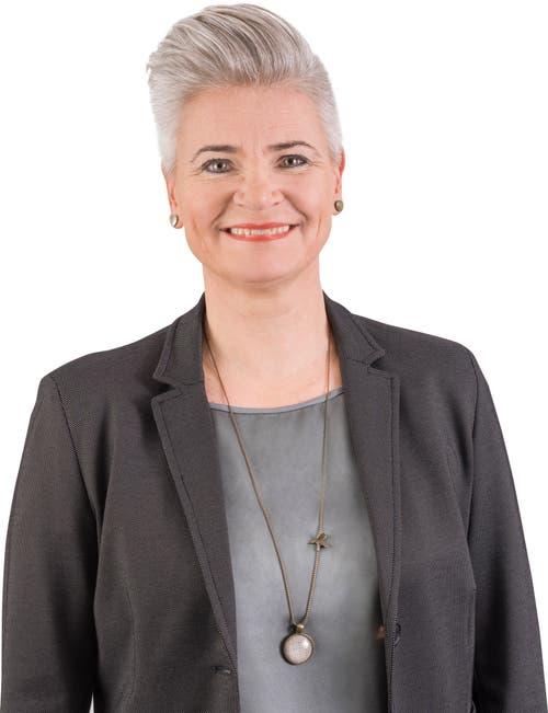 Helen Affentranger-Aregger, 50, Buttisholz.