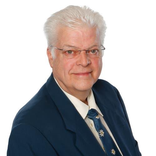 Remo Schranz, 59, Geuensee.