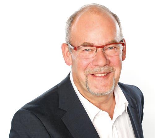 Harald Hächler, 57, Sursee.