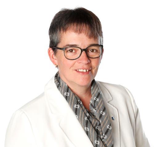 Vroni Thalmann-Bieri, 50 (bisher), Flühli.