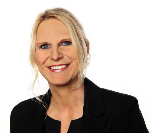 Gisela Wiedmer-Billich, 51, Wauwil.