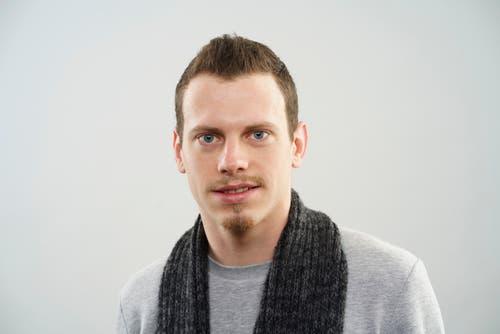 Oliver Clemente, 23, Schlierbach.