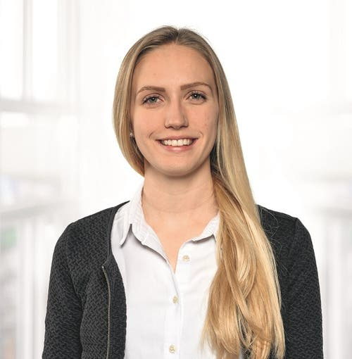 Sabrina Felder, 19, Oberkirch.