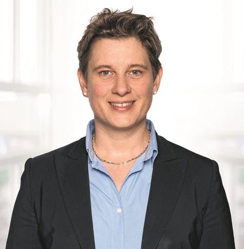 Cornelia Konieczny, 41.