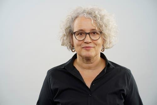 Christine Wenger, 55.