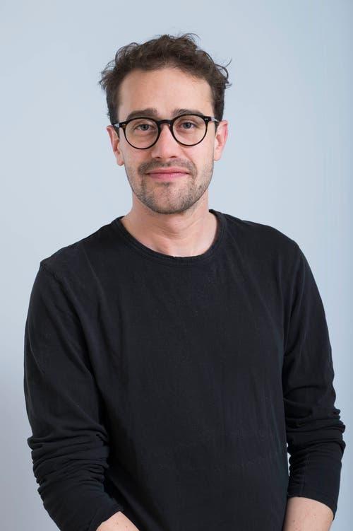 David Roth (bisher), 33.