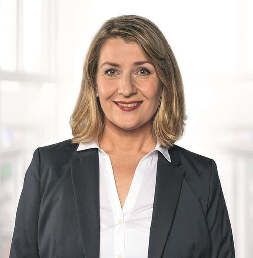 Christina Lütolf-Aecherli, 49.