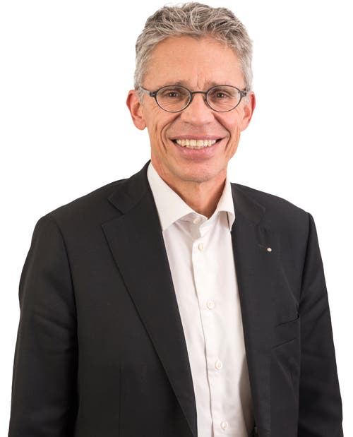 Norbert Schassmann (bisher), 62.