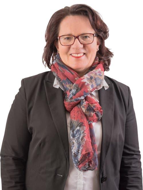 Daniela Merkel, 56.