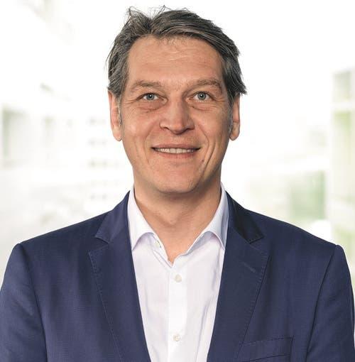 Daniel Lütolf, 46.