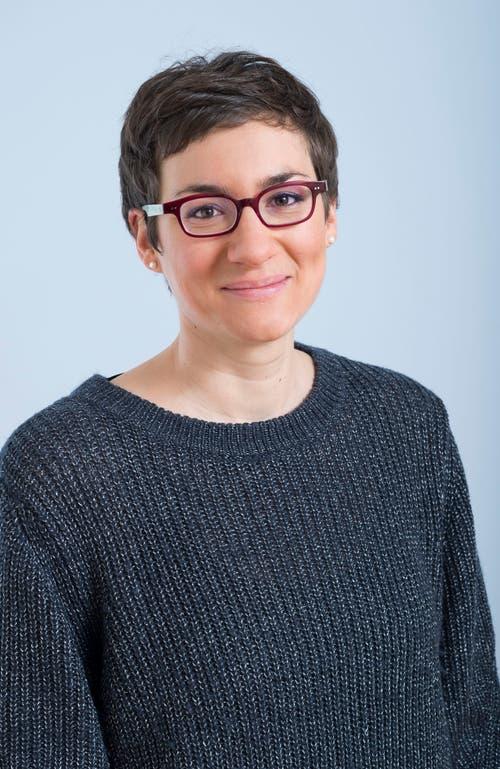 Daniela Schempp, 33.