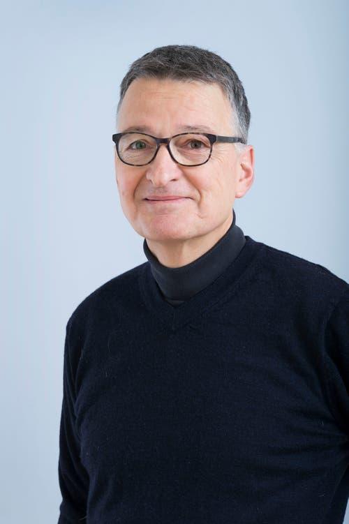 Felix Kaufmann, 65.
