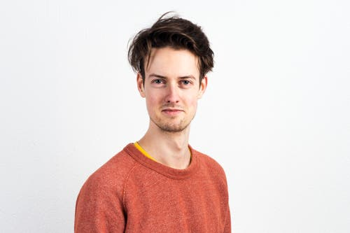 Niels Ehrhardt, 24, Adligenswil.