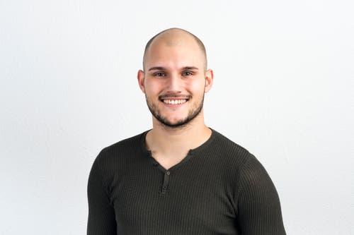 Noah Genhart, 23, Ebikon.