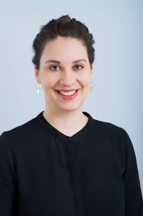 Simone Brunner, 29.