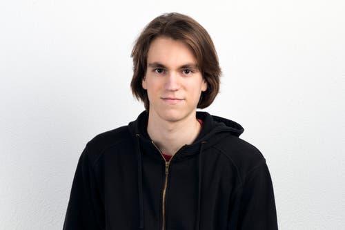 Carlo Schmid, 21.