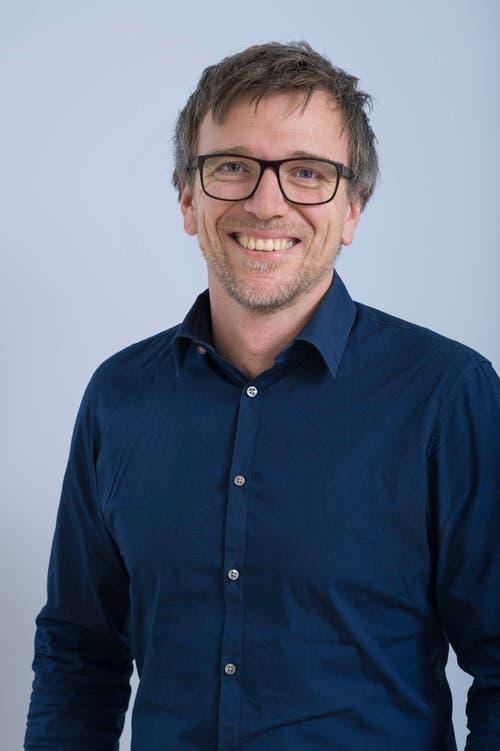 Michael Ledergerber (bisher), 44.