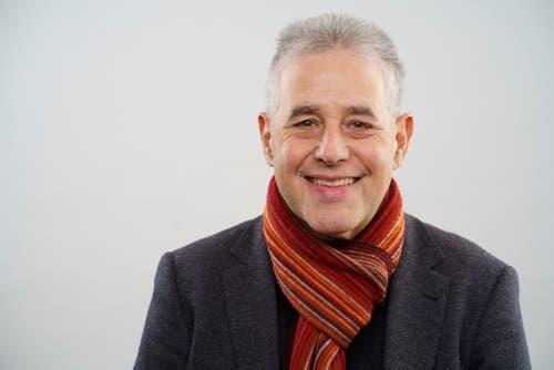 Adrian Schmid, 63.