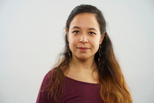 Julia Erazo, 30.